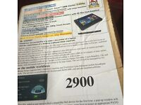Brand new dell tablet venue 11 pro for sale