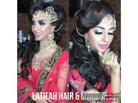 CREATIVE BRIDAL HAIR & MAKEUP OFFERS // CREATIVE MAKEUP ARTIST