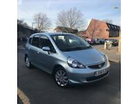 Honda Jazz Hatchback automatic Facelift 1.4 i-DSI SE CVT-7 5dr, 24000 miles only