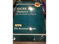 GCSE AQA History Revision Guide