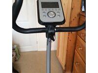 John Lewis EB3 Exercise Bike, very good condition.