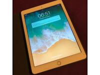 "iPad 9.7"" 2017 Gold 32GB"