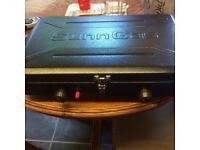 Sunn gas cooker