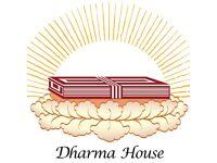 Tibetan buddhist meditation and study group