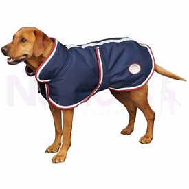 Weatherbeeta Dog Coat (Parka 1200 D)