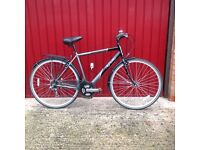 Bike for sale. Apollo Highway Gents Bicycle.
