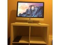 "Apple iMac 27"" - SSD Upgarded - El Capitan"