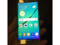 Samsung s6 edge (32 GB) Unlocked