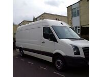 Removals, Low Cost, Man and Vans -House/Flat Moves/Clearance, 24hrs;