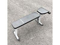 Sportop Utility Bench