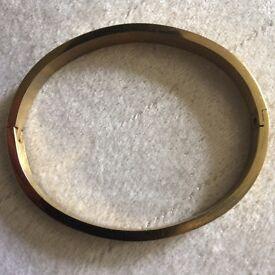 LV Costume jewellery bracelet