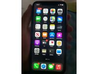 Unlocked iPhone XR(RED)-64GB very good condition