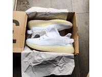 Adidas Yeezy Boost 350 V2 Cream White 8