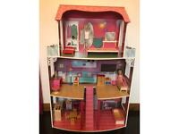 Large Dolls house