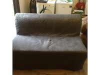 Ikea Lycksele 2 Seater Sofa Bed