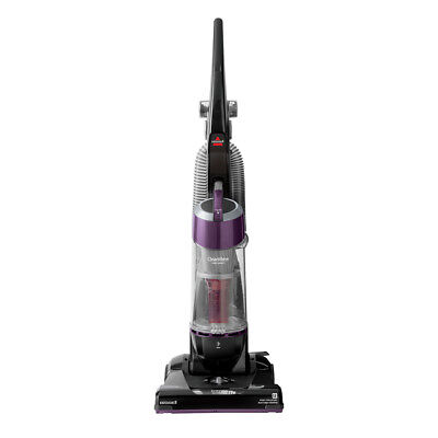 BISSELL® CleanView® Bagless Upright Vacuum with OnePass Technology® | 9595A NEW! Cyclone Upright Vacuum Cleaner