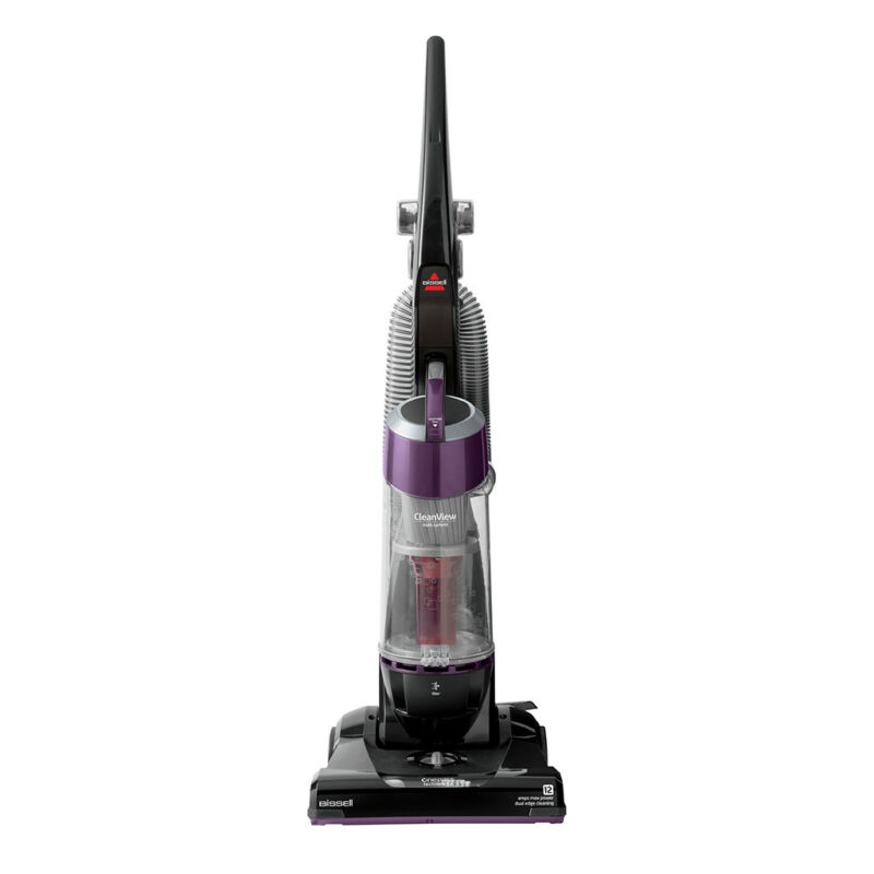 Bissell® Cleanview® Bagless Upright Vacuum With Onepass Technology® | 9595a New!
