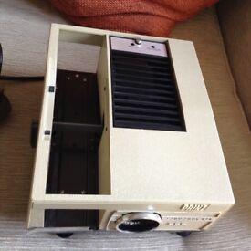 Print Concord 800 projector