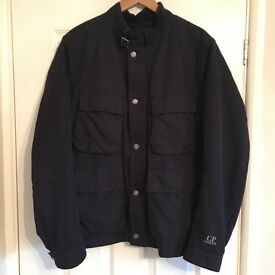 CP Company jacket size 56 (XXL approx)