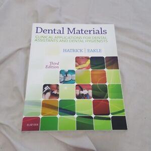 Dental hygiene books
