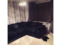 Corner Sofa In Sheffield South Yorkshire Sofas