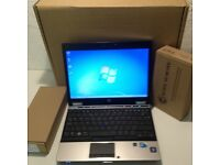Great hp laptop i5 comes with box /brand new charger /windows 7+ antivirus /Wi-Fi/wireless