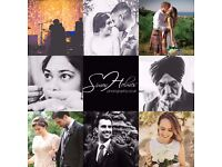 Wedding Photography Full Day Package and Photobook £850.