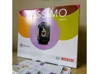 Bosch Tassimo Vivy (Coffee Machine)