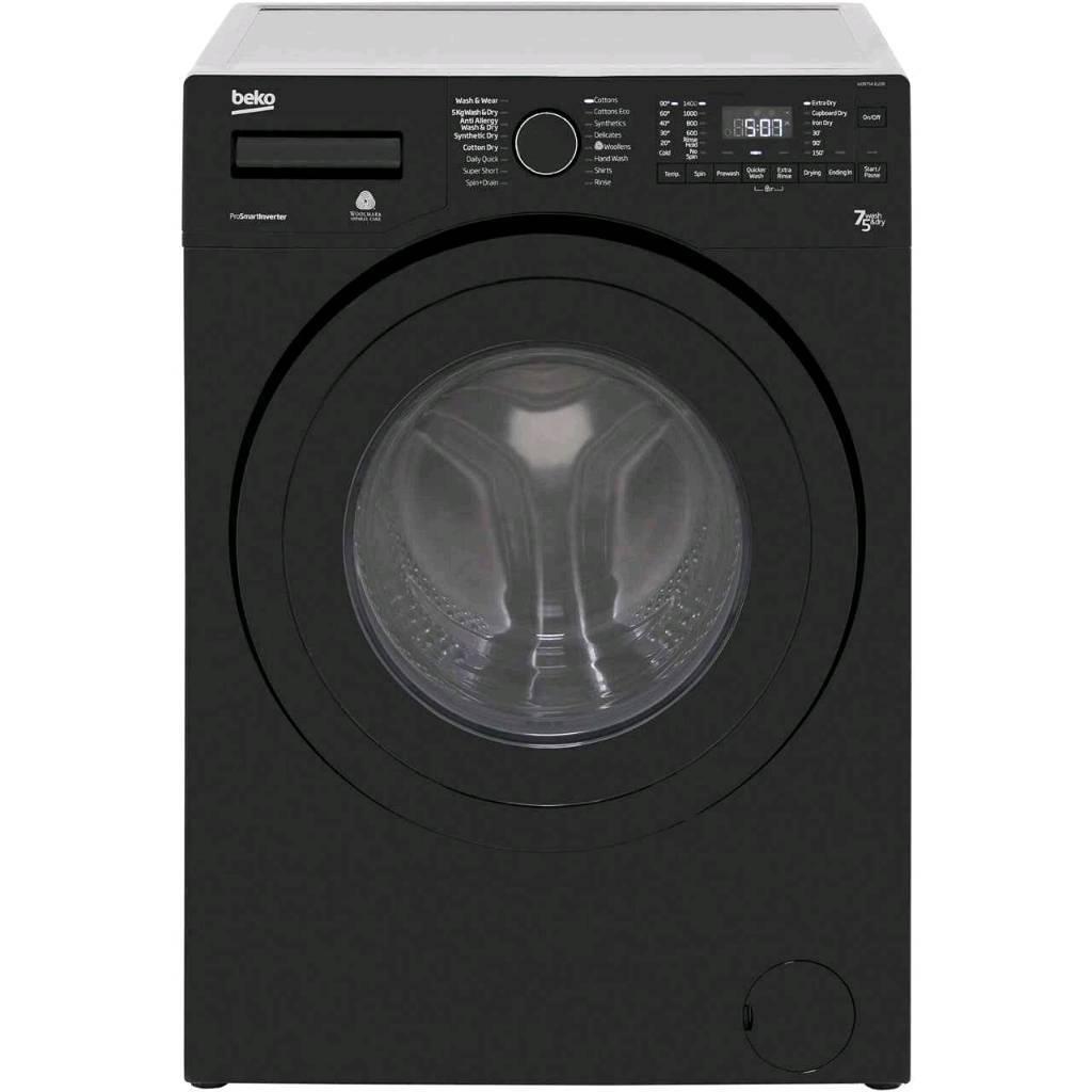 Beko 7kg washer dryer