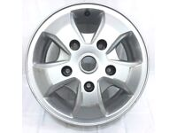 FORD TRANSIT 16 inch ALLOY WHEEL