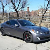 2010 hyundai genesis 3.8 gt v6 for sale