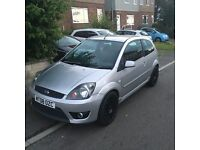Ford fiesta st, 150bhp must look 12 months M.O.T