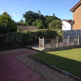 2 Bed House to Rent in Inverness