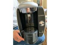 Bosch Tassimo Coffee pod Machine