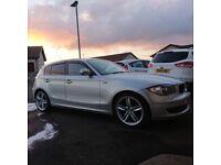 BMW 118D SE.. LOW MILEAGE