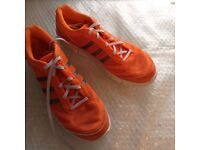 Adidas Men's Running Shoes Size 10