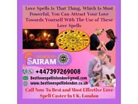 Best Astrologer in London/Spiritual healer/Powerful love spells/Black magic Expert,Voodoo Specialist