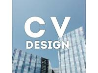 CV Design, Advice & Writing - stand out from the crowd!