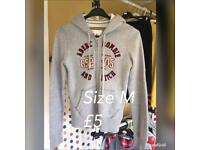Ladies/teens clothes