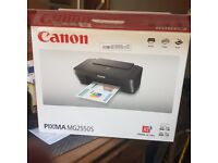 Canon printer (new)