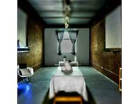 Massage with experienced male therapist £35 only out call