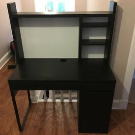 Ikea 'MICKE' Computer Desk for sale