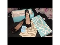Vivienne Westwood and Melissa shoes size 6