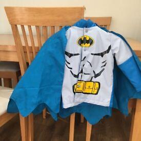 batman jacket (2-3 and 9-10)