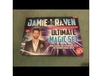 Jamie Raven Ultimate Magic set