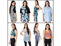 YOUNG WOMENS WEAR BUNDLE WHOLESALE YOUNG FASHION