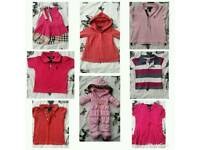Girls/unisex bundle designer Ralph Lauren lacoste true religion juicy couture