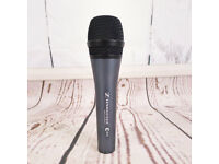 Sennheiser e835 Dynamic Vocal Handheld Microphone – in great condition