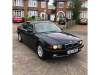 Bmw 728i E38 7 Series LPG 728 - Open To Offers