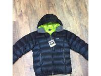 Rab infinity endurance jacket- large